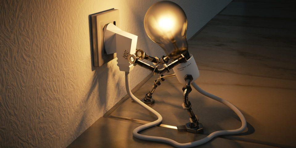 「電気代節約にアンペアの再考を。太陽光発電や蓄電池設置の場合も解説」という記事中のイメージ画像です。