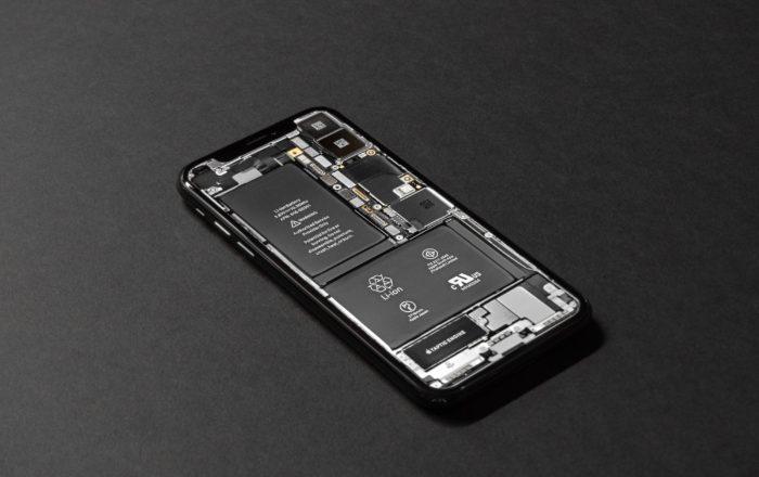 リチウムイオン電池について書かれた記事中のイメージ画像です。