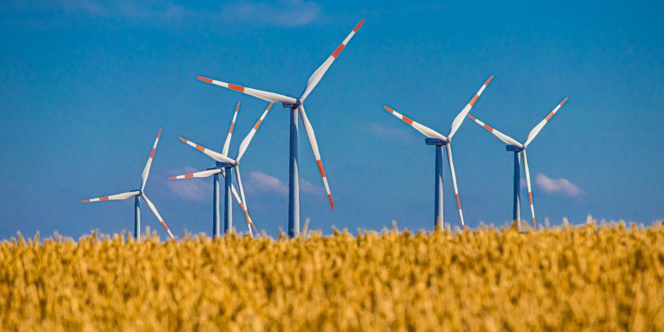 再生可能エネルギーとは?種類や仕組みを解説という記事中のイメージ画像です。