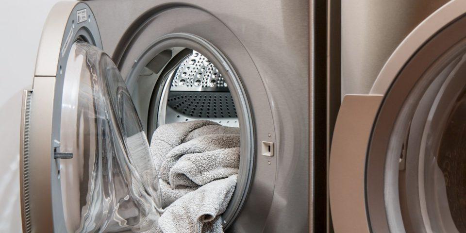 「洗濯の節電方法とは?簡単な工夫で電気代をお得にできる 」という記事中のイメージ画像です。